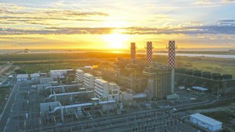 Segunda maior termelétrica a gás do Brasil é inaugurada no RJ