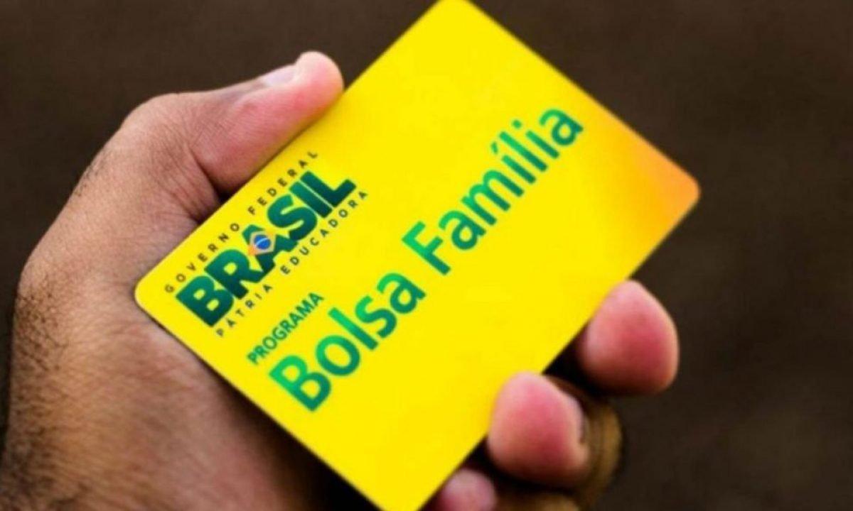 Mais de 2,2 milhões de famílias estão na fila de espera do Bolsa Família