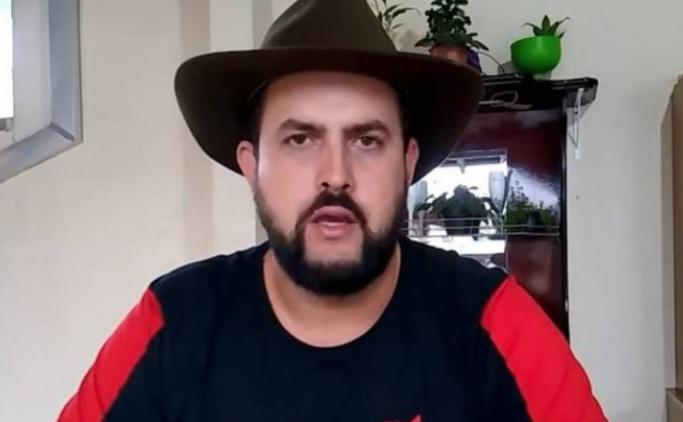 URGENTE: Fachin nega habeas corpus para Zé Trovão