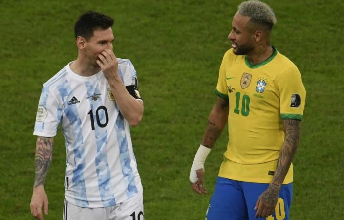 Natal pode receber Brasil x Argentina pelas Eliminatórias da Copa do Mundo, diz presidente da FNF