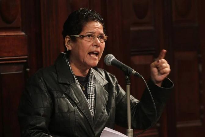 Ex-deputada do Psol é condenada por 'rachadinha'