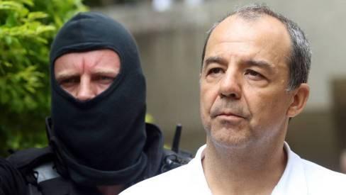 Justiça nega prisão domiciliar para Sérgio Cabral