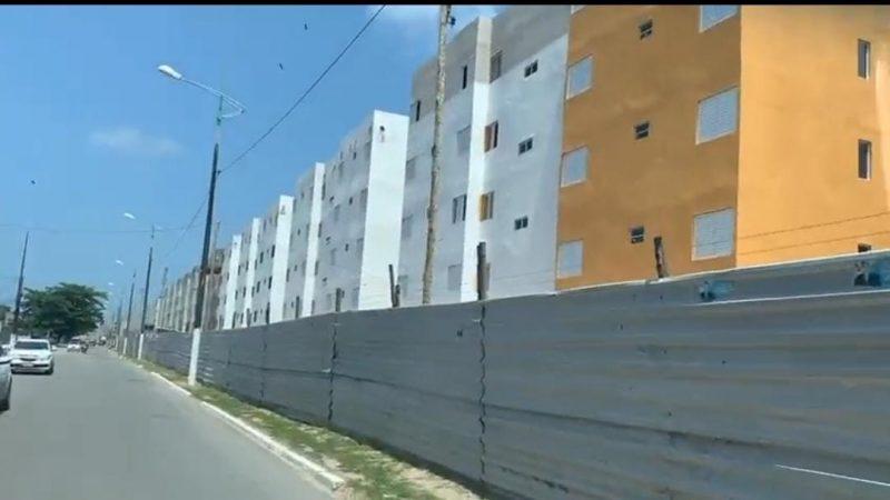 Na terra de Renan Calheiros: Homem se impressiona com a quantidade de apartamentos que Bolsonaro através de Rogério Marinho vai entregar em Alagoas, veja vídeo