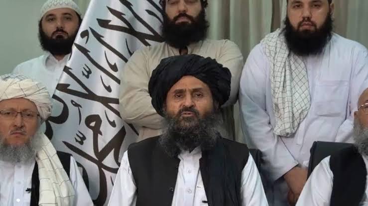Revista Time: Líder do Talibã está entre as 100 pessoas mais influentes em 2021