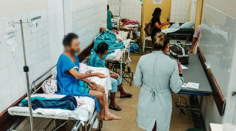 SOB O DOMÍNIO DO PT, RN tem 13 mil pessoas à espera de uma cirurgia eletiva