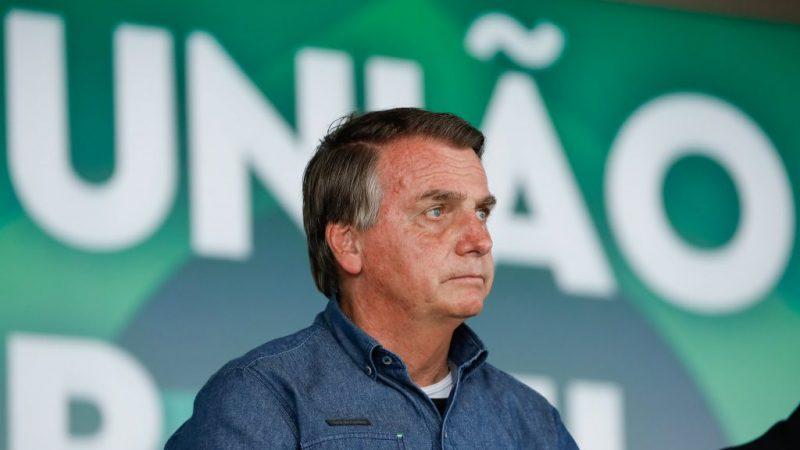 """Bolsonaro comenta alta dos combustíveis: """"Paciência do povo se esgotou"""""""