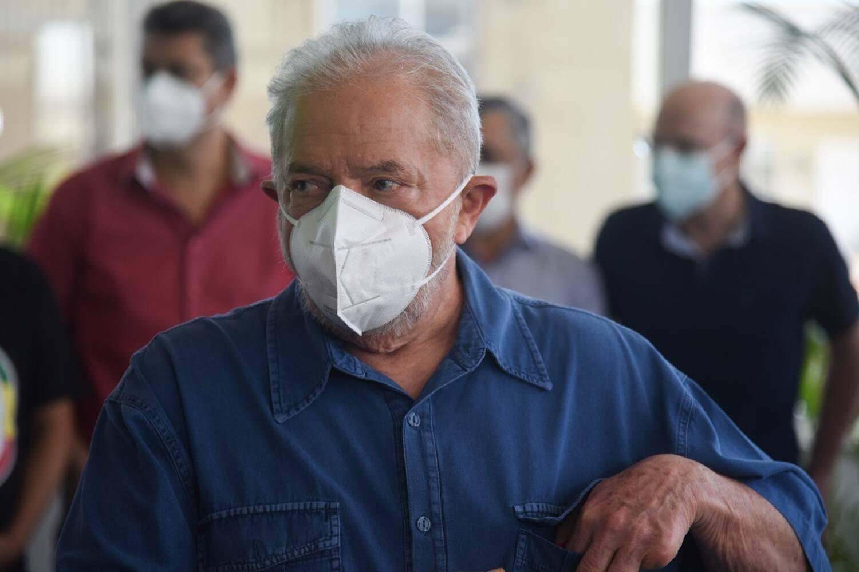 Lewandowski suspende ações restantes da Lava Jato contra Lula