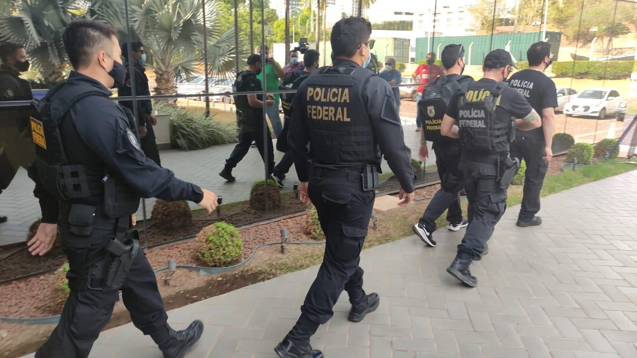 Moraes determina busca e apreensão na Aprosoja por suposto financiamento de atos violentos no 7 de Setembro