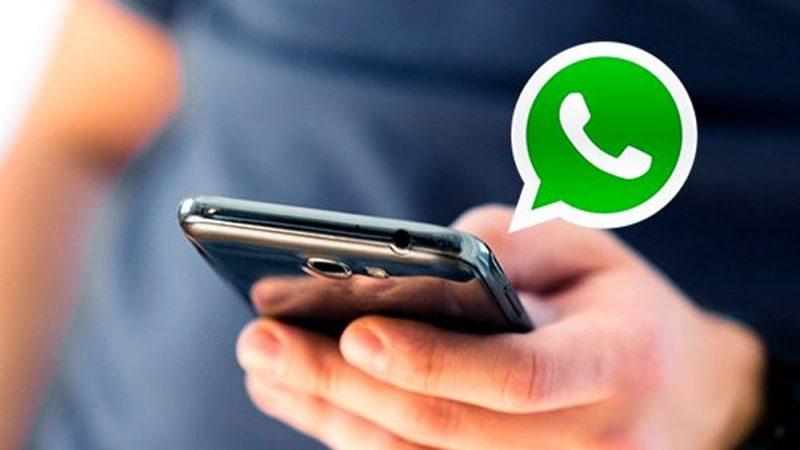 Lascou: Homem se revolta após ser excluído de grupo do WhatsApp e registra BO