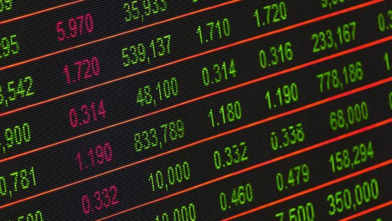 Temor pela empresa chinesa Evergrande faz Bolsa cair 2,33%; dólar chega a R$ 5,33