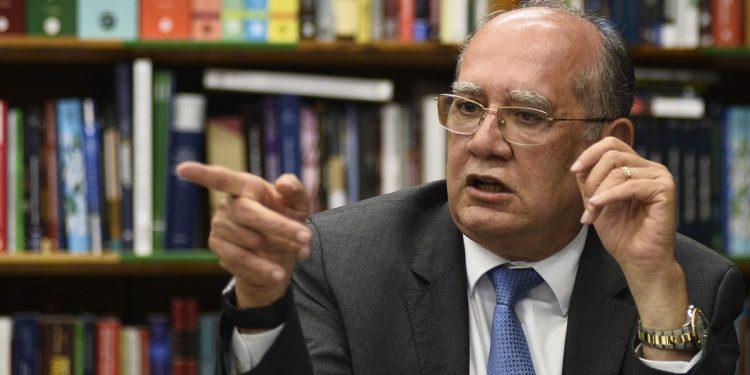 """""""Bolsonaro tentou usar o STF como bode expiatório do desastre da política sanitária no Brasil"""", diz Gilmar Mendes"""
