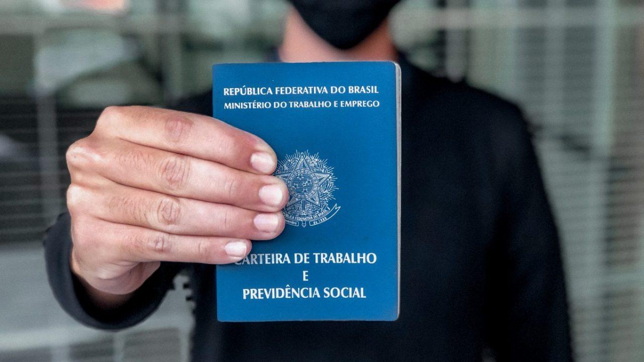 Indicador de emprego de agosto tem o maior número desde o começo da pandemia, informa FGV