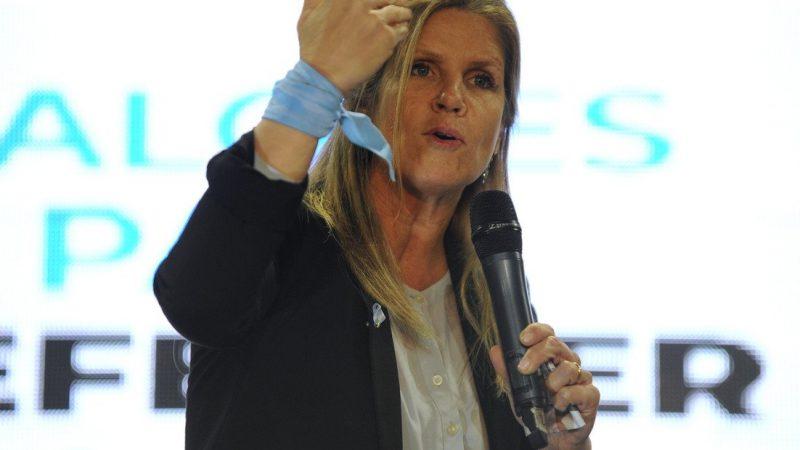 BOMBA: Candidata evangélica denuncia irregularidades nas eleições argentinas e recupera mais de 10.000 votos após abertura das urnas e recontagem dos votos