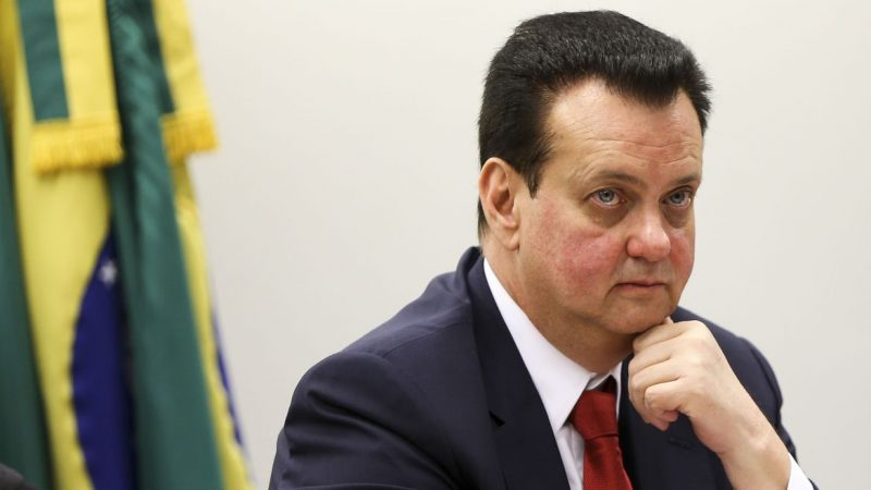 'Todos sabem que o nosso candidato a presidente será o senador Rodrigo Pacheco', diz Kassab