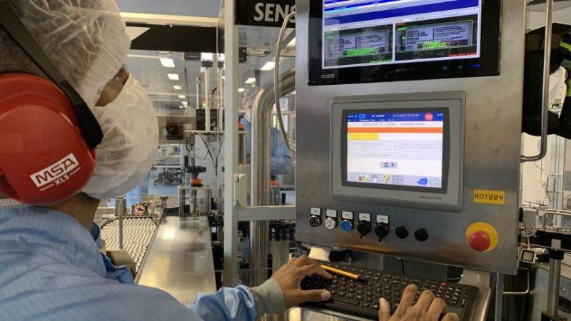 OMS escolhe o Brasil para produzir nova vacina ainda em teste