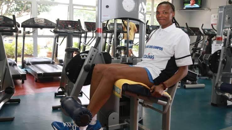 Morre em Campinas (SP) Geisa Oliveira, ex-jogadora de basquete