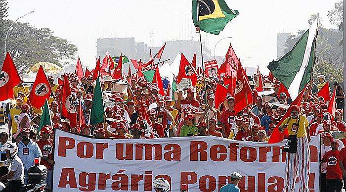 Bolsonaro comemora ostracismo do MST; saiba mais