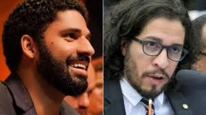 Lacrou: Deputado do PSOL, que ficou com a vaga de Jean Willys, quer punir Bolsonaro por discurso na ONU