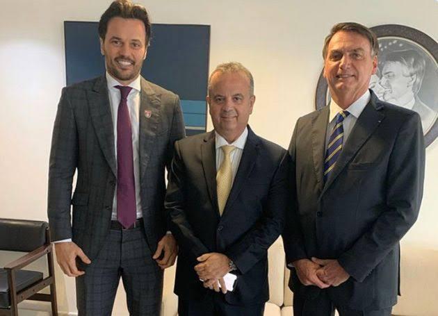 Rogério Marinho fará lançamento de pré-candidatura ao senado depois que pesquisa mostrou maior rejeição de Fábio Faria