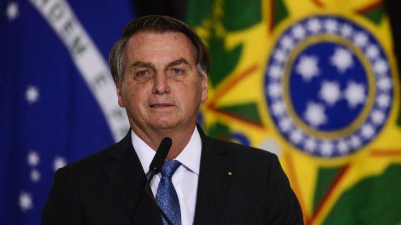 Bolsonaro recebe Título de Cidadão Honorário de cidade italiana