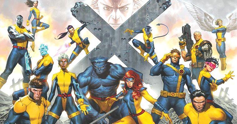 Nova CEO da Marvel avalia retirar o 'Men' de X-Men para que a série seja 'mais inclusiva'
