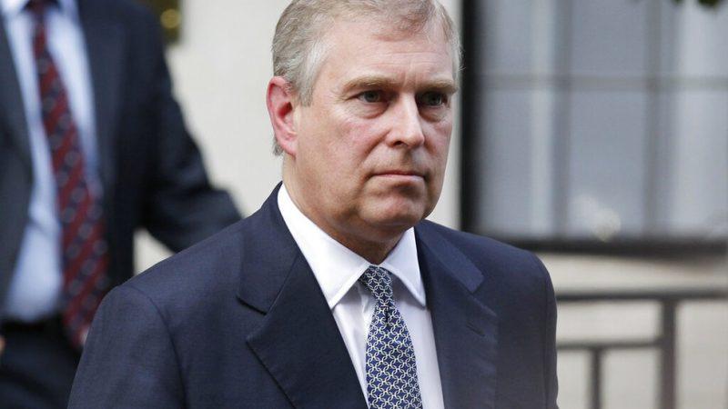 Príncipe britânico é notificado de processo nos EUA por abuso sexual