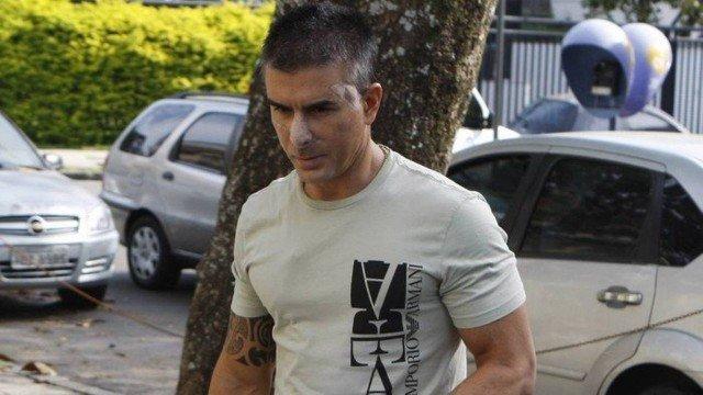 STF suspende a prisão preventiva do bicheiro Rogério de Andrade