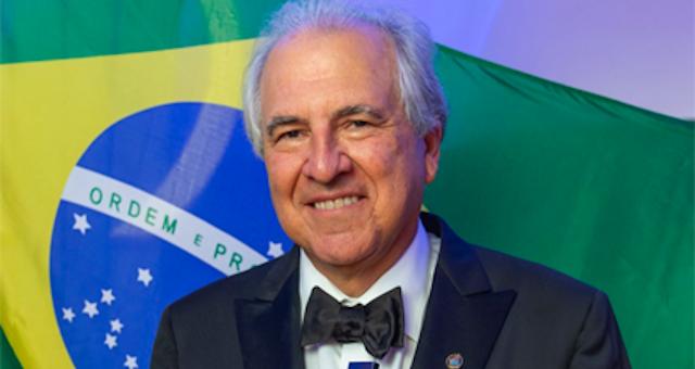 Rubens Menin, dono da CNN Brasil, defendeu o tratamento precoce em junho deste ano