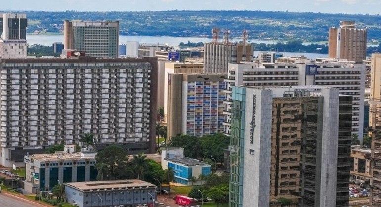Atos marcados para o dia 7 de setembro lotam hotéis em Brasília