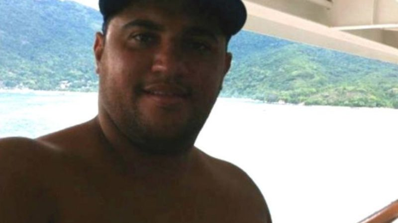 André do Rap e Anderson Gordão tem 2 toneladas de cocaína roubadas por ladrões