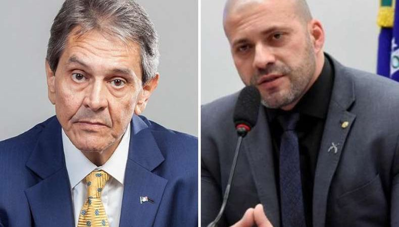 Daniel Silveira e Roberto Jefferson: a Justiça às avessas no Brasil
