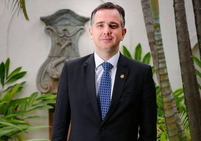 2022: Calheiros e senadores do PT articulam para que Pacheco seja vice de Lula