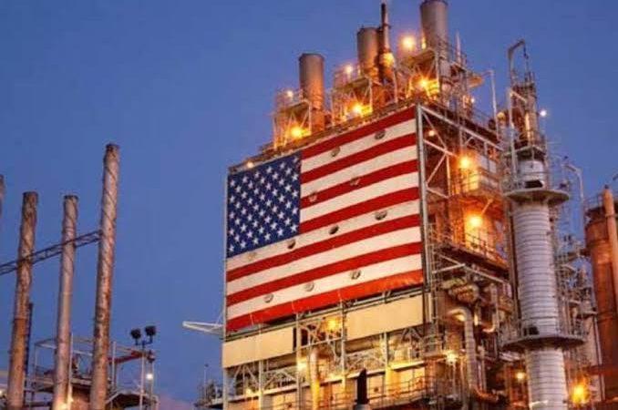Petróleo nos EUA atinge a maior alta dos preços em 7 anos