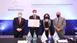 Países do Mercosul anunciam acordo para retomada do turismo