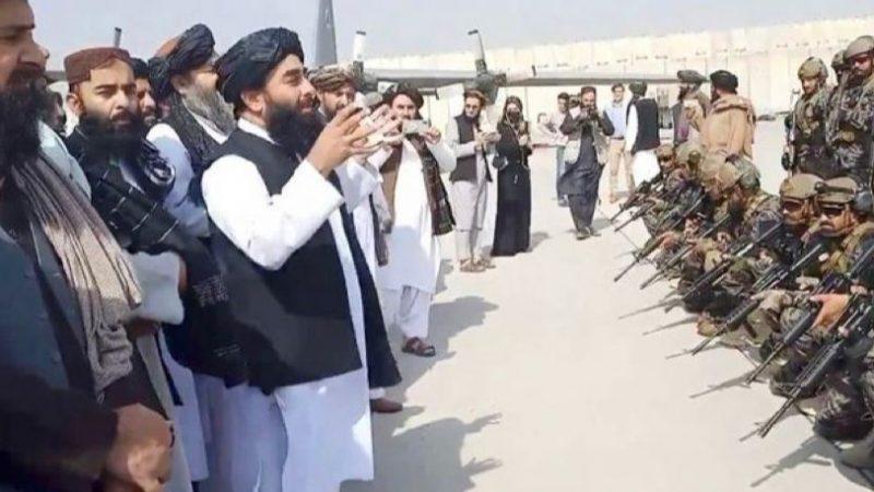 Explosão em Cabul deixa mortos nas proximidades de mesquita