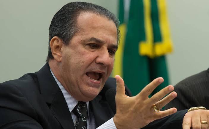 """Malafaia detona Ciro: """"Por que você não disse claramente que apoia André Mendonça e que não jantou com Renan Calheiros?"""""""