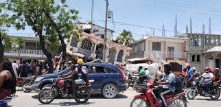 Missionários são sequestrados no Haiti