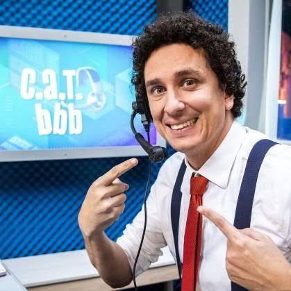 LAPADA: Humorista da Globo perde R$ 1,2 milhão em esquema de pirâmide