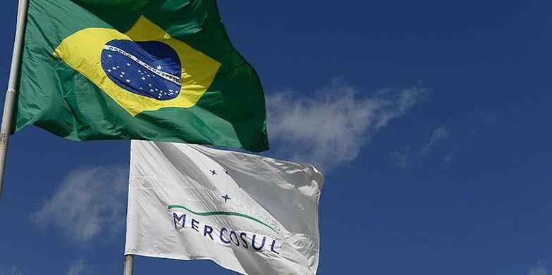 Acordo entre Brasil e Argentina reduzirá tarifa do Mercosul em 10%