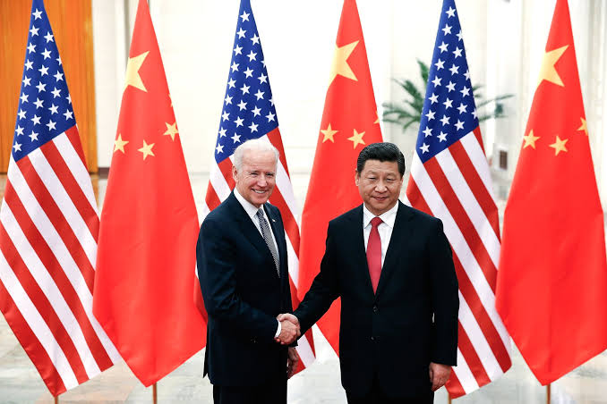 Biden não vai afastar diretora do FMI acusada de favorecer a China