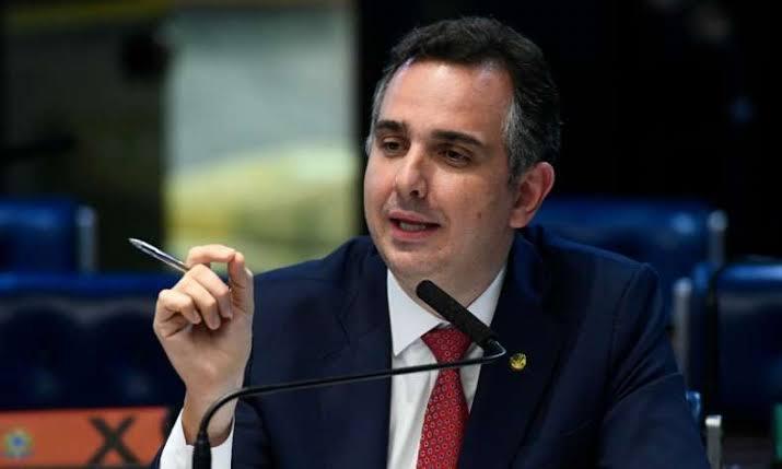 """Pacheco espera relatório """"equilibrado"""" da CPI da Covid"""