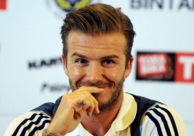 David Beckham receberá mais de R$ 1 bilhão como embaixador da Copa do Qatar