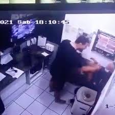 Briga entre policial penal e segurança termina com agressão em condomínio de Natal; VEJA VÍDEO
