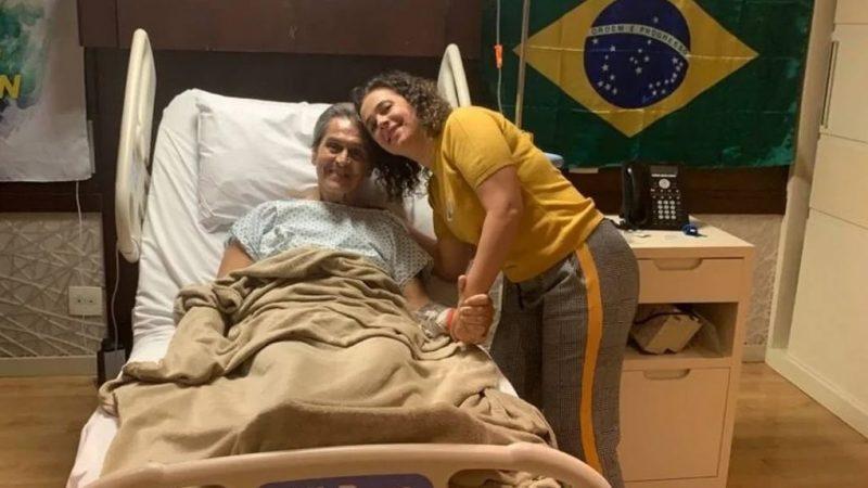 Roberto Jefferson voltar a ser internado em presídio após febre alta