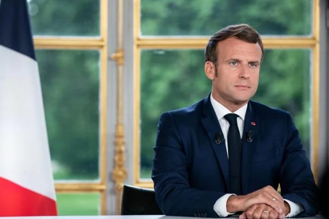 Com reeleição ameaçada, Macron anuncia plano de € 30 bilhões para indústria