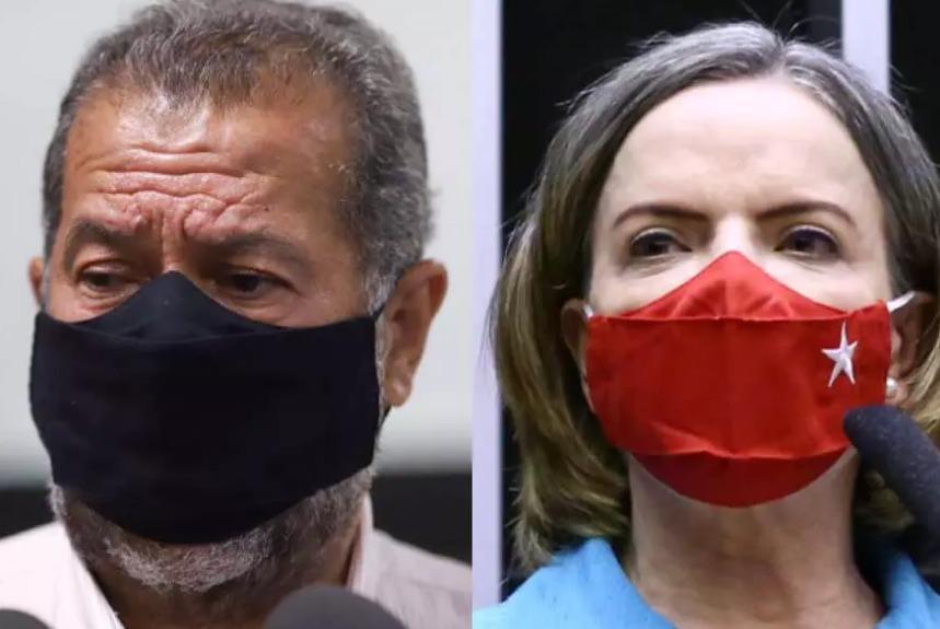 Após duelo de Ciro e Dilma, comandos de PDT e PT entram na briga