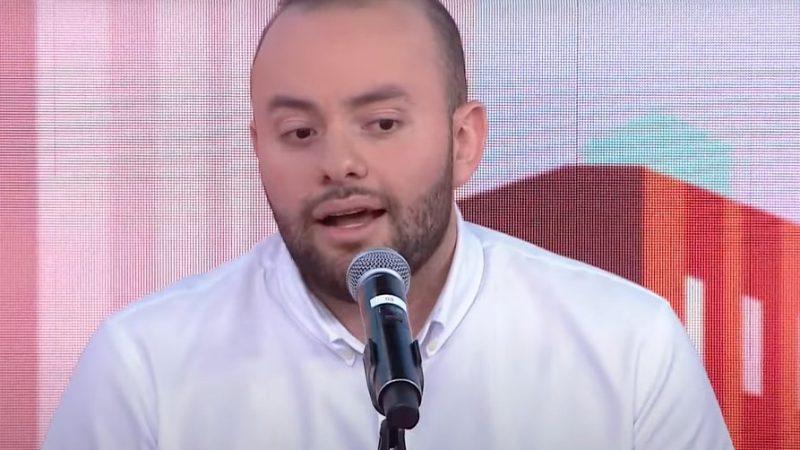 Deputado diz que foi censurado e atacado na CPI da Covid-19: 'Aziz não deixou eu apresentar meu relatório', VEJA VÍDEO