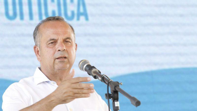 Investimentos de R$ 280 milhões ampliarão oferta de água e desenvolvimento no Rio Grande do Norte