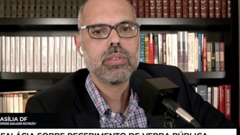 YouTube derruba também canal usado por Allan dos Santos após suspensão do Terça Livre