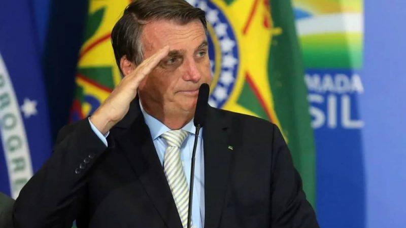 Na Itália, políticos tentam barrar homenagem a Bolsonaro